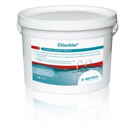 Chloriklar Bayrol 3kg