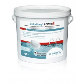 Chlorilong Power5 Bayrol 5kg