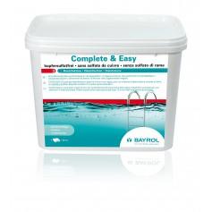 Complete & Easy Bayrol 4,48kg
