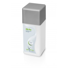 Alca-Plus SpaTime 1kg Bayrol