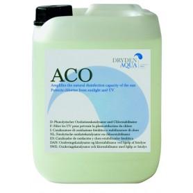 ACO Dryden 5kg - Stabilisant du chlore