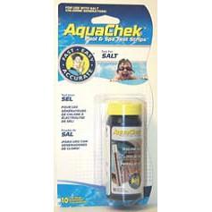 AquaChek Salz Tester