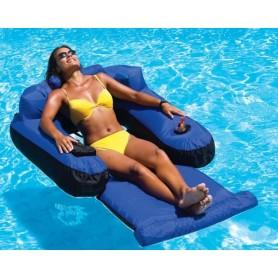 Chaise longue de luxe Swimline