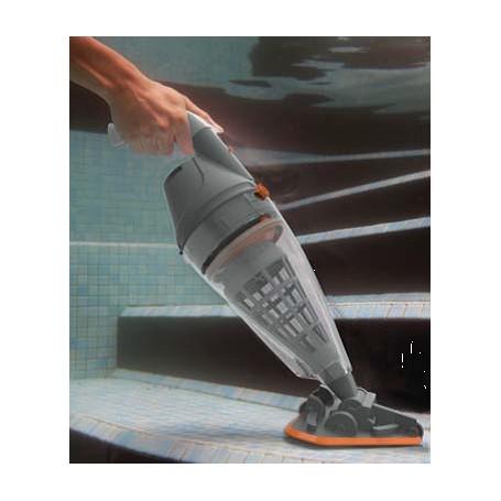 Aspirateur piscines et spas vektro pro 185chf - Aspirateur piscine electrique manuel ...