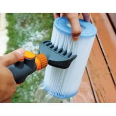 Peigne de nettoyage pour catouche
