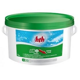HTH pH-Minus