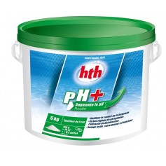 HTH pH-Plus 5kg