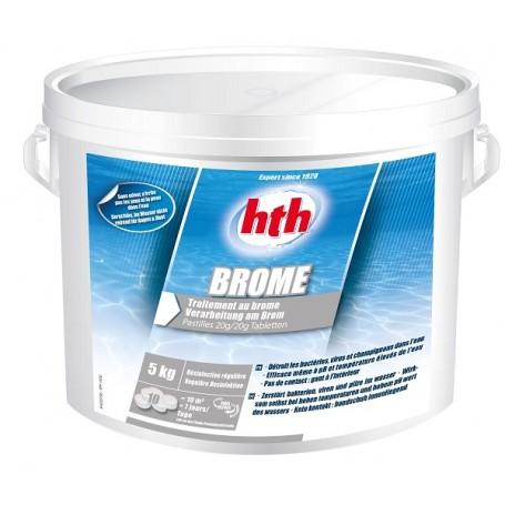 HTH Brome 5kg