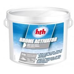 HTH Brome Activator 5kg poudre