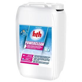 HTH Powerclean 10L - Nettoyant