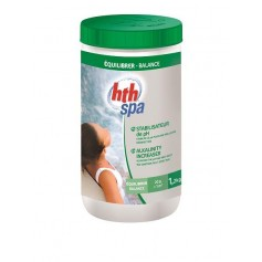 HTH Spa Alkanal 1,2 kg - TAC +.
