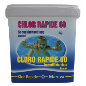 Chlore Choc 60 Mareva