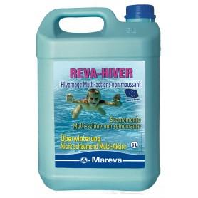 Reva-Hiver 5L pour hivernage