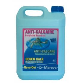 Anti calcaire Reva-out liquide 5L