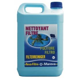 Nettoyant filtre 5L - Reva-Filtre
