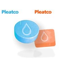 Tablette nettoyage filtre piscine ou spa Pleatco