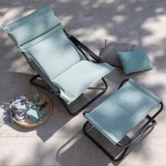 Transabed Bain de soleil Lafuma Mobilier