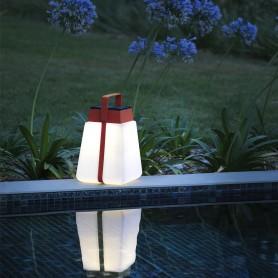 Lanterne solaire Nomade Bump