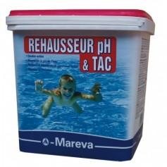PH und TAC-Heber Pulver 5kg