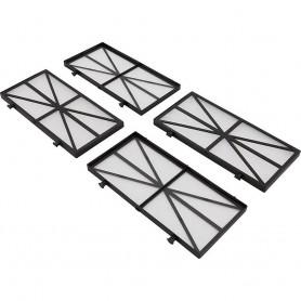 Filter Patrone Standard ultra-dünnen 50 Mikrometer (Satz von 4 Stück)