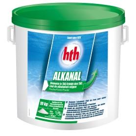 HTH Alcanal - TAC + 5kg