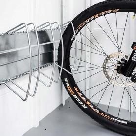 """Fahrradträger """"BikeHolder"""" für 3 Fahrräder"""