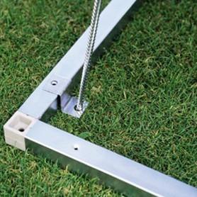 Aluminiumbodenrahmen für HS oder H1