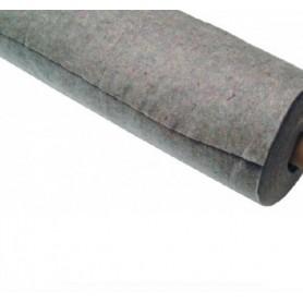 Zodiac Poolbodenmatte aus grauer Polyesterunterlage
