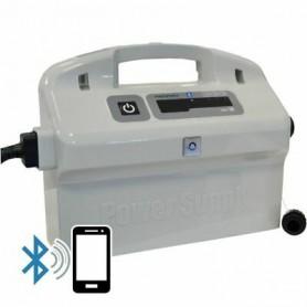 Transformator Robot Dolphin M500 Bluetooth 2017 bis 2019 Ref 9995679-ASSY