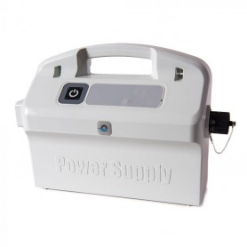 Transformator Robot Dolphin W20 Ref 9995675-ASSY