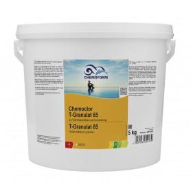 Chlorschock 5 kg in Granulat Chemoclor T-Granulat 65 Chemoform