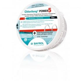 Chlorilong Power 5 Block 650g