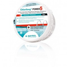Chlorilong Power 5 Block 650g