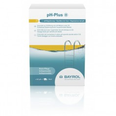 PH-Plus Beutel 500g Bayrol kleine Pools