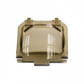 Hayward No.3 Super Pump Vorfilterabdeckung Ref SPX1600D
