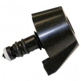Hayward Chlorinator und Brominator Einstellventil Nr. 8 Ref CLX200PA