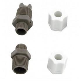 Hayward Chlorinator und Brominator Wasseransaugarmatur Nr. 12 Ref. CLX220EA