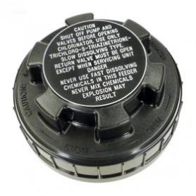 Hayward CL110 Chlorinator Abdeckung Nr. 4 Ref CLX110C