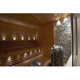 LED für Sauna IP 55, 3000 K.