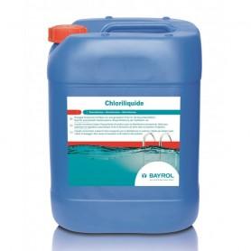 Chloriliquid Bayrol 20L