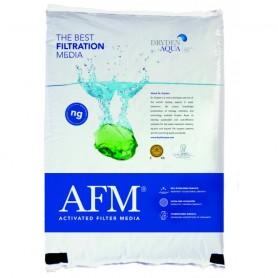AFM-Filterglas Getreide 1: 0,4 - 0,8 m FEINKORN: STUFE 1 Lieferung in einem 21-kg-Beutel