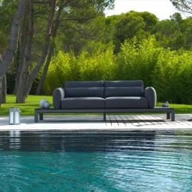 KOTON Sofa mit Plattformen