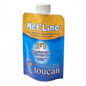Net'Line Wasserleitungsreiniger