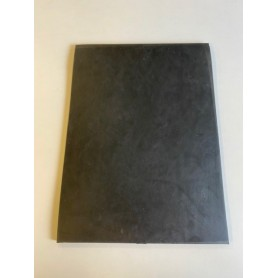 Antivibrationsplatte 220 x 300 x H 5mm