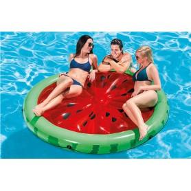 Intex aufblasbare Wassermeloneninsel Durchmesser 183, Höhe 23cm
