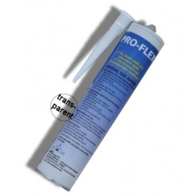 Joint colle Proflex Transparent cartouche 310 ml