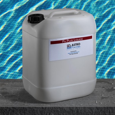 PH mehr liquid 20l / 25kg