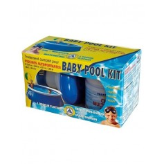 Baby Pool Kit, chlore multi-actif + mini-doseur